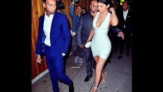 Tyga and Kylie Still Together but a Judge Hands him another L. Must pay $25K to Dancer.
