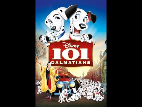 Children's Stories Audio Book - 101 Dalmations