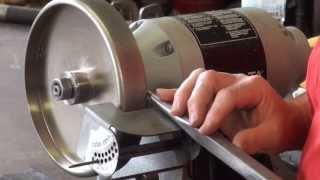 D-WayTools Radius Edged CBN Grinding Wheel
