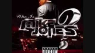 Mike Jones- Turning Lane