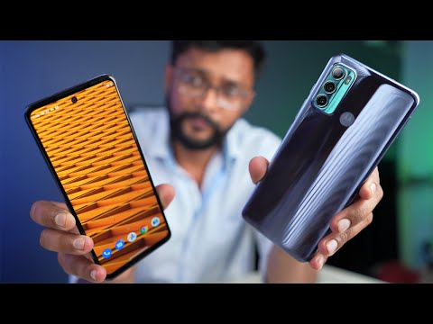 Moto G60 - Finally A Competitor is here !