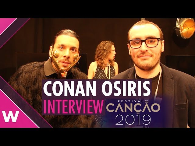 Conan Osíris -