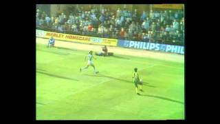 1980-81 Crystal Palace v West Bromwich Albion