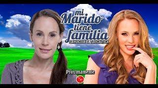 Por fin se da el gran cambio de look de Marisol en la telenovela Mi Marido Tiene Familia 2017