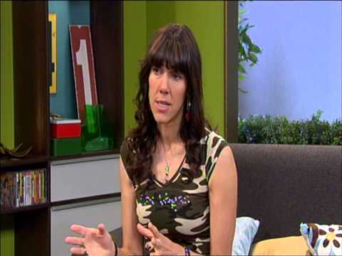 Interview on Choice TV with April Ieremia and Josh Kronfield