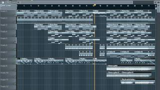 EMPTY (The Click Five) Instrumental FL Studio Remake [FREE MP3/FLP DOWLOAD]