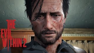 СОПЛИ ► The Evil Within 2 #13...