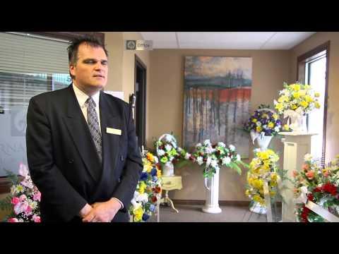 Eternal Grace Funerals - A Winnipeg Funeral Home