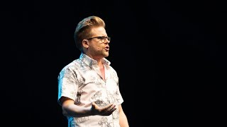 Adam Conover, Adam Ruins Everything - XOXO Festival (2018)
