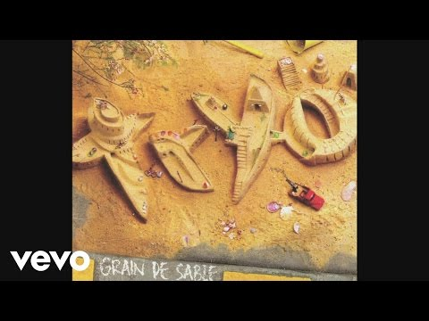 album tryo grain de sable