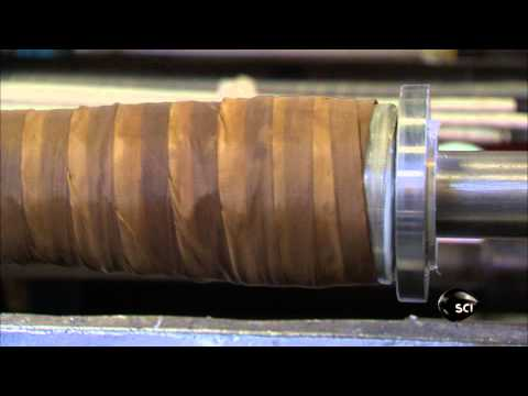 Premier Industrial Hose Manufacturing - How it's made