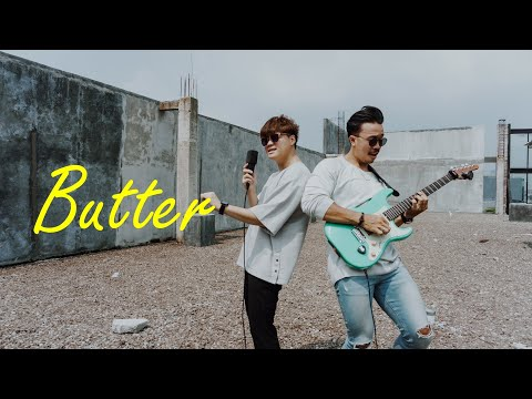 BUTTER - BTS