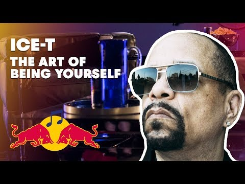 Ice-T Lecture (Los Angeles 2017) | Red Bull Music Academy
