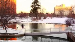 best of snowboarding 2011