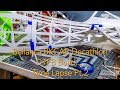 "Bellanca 8KCAB Decathlon 103"" DTFB Build....Time Lapse Pt2"