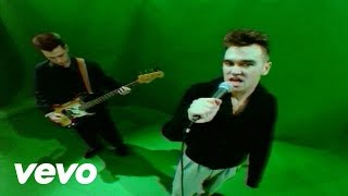 Morrissey - The Last Of The Famous International Playboys thumbnail