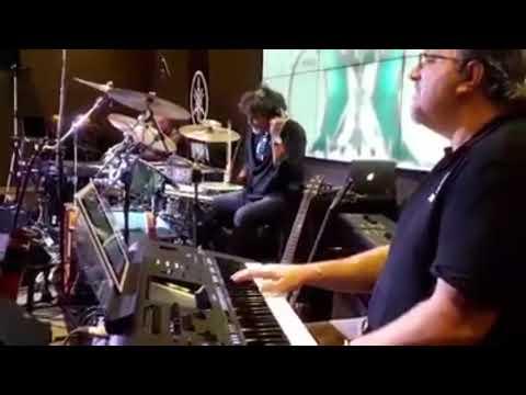 Musika Roma 2017 Mauro Di Ruscio