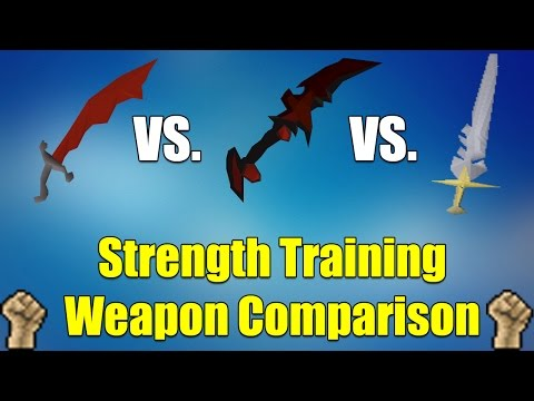Is There That Much Of A Difference Between These Weapons?