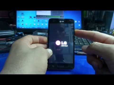 LG L70 D320N hard reset
