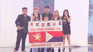 Vietnam's Got Talent 2016 - BÁN KẾT 5 - Nhóm P4
