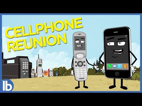 Cellphone Reunion