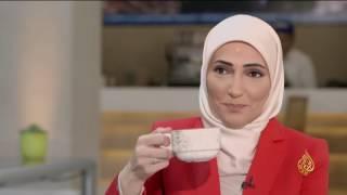 هذا الصباح- مقهى الجزيرة مع الدكتورة حنان الفياض