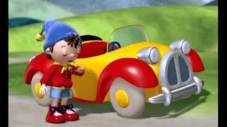 make way for noddy - chapter 1