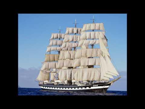 Песни моряков стиль шанти (подборка морских песен)