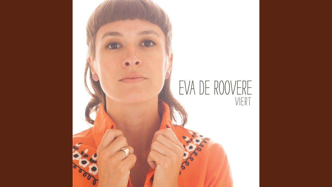 Eva De Roovere Onzichtbaar Songtekst