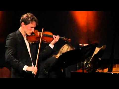 17.  MHIVC 2011 -- Recital by Joseph Spacek
