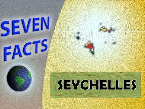 7 Facts worth knowing about Seychelles