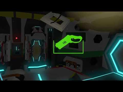Star Shelter Demo VR |