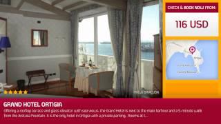 Grand Hotel Ortigia (Siracusa, Italy)