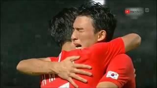 대한민국 vs 일본 결승전韓国 vs 日本전체하이라이트