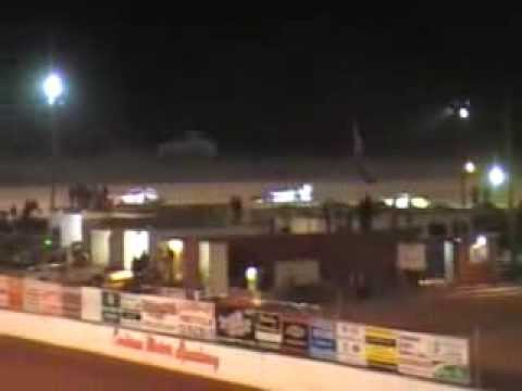 National Latemodel Saturday Night at Cochran Motor Speedway
