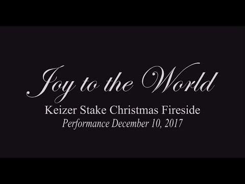 2017 Christmas Keizer Stake