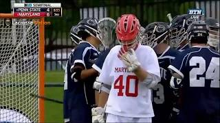 Connor Kelly #40 Highlights