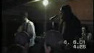 Rodeo Clown - Cheers Bop -  Live@DolceVita 2003 Sassari