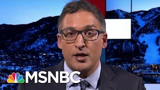McConnell's Impeachment Rules Designed To Hide The Facts: Katyal | Rachel Maddow | MSNBC
