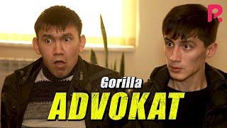 Gorilla - Advokat