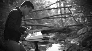 Michael Ortega - Cry of the River (Sad Piano Song)