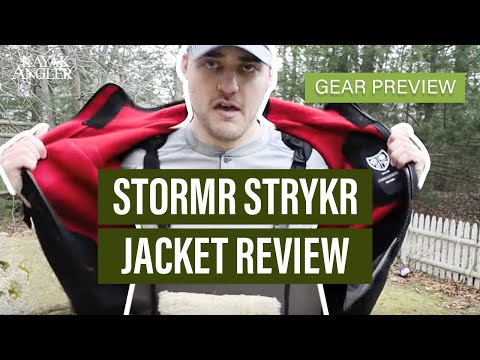 STORMR STRYKR Jacket Review