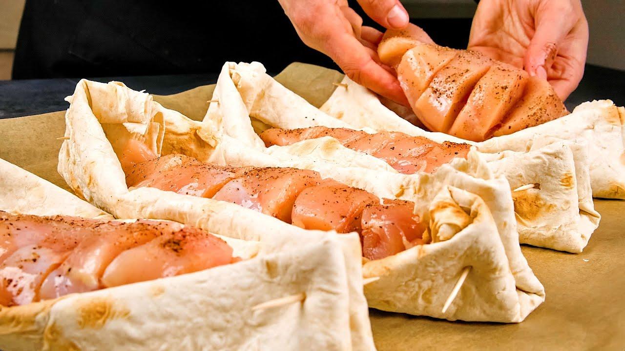 Так готовят Богачам! Вкуснее Мяса, Дешевле Хлеба! Завидую тем, кто пробует в первый раз!!!