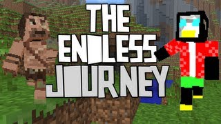 ProjectMinecraftia - The Endless Journey - Part 8
