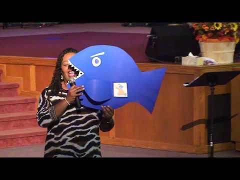 Sunnybrook Christian Academy - Chapel