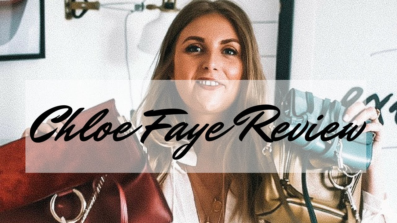 188905291 CHLOE Faye Comparison   Chloe Handbag Collection   Sinead Crowe ...