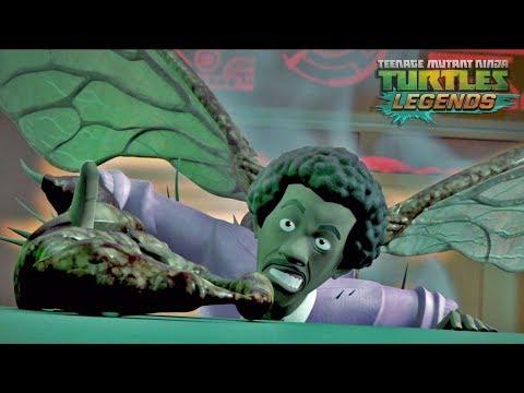Human Again   Teenage Mutant Ninja Turtles Legends