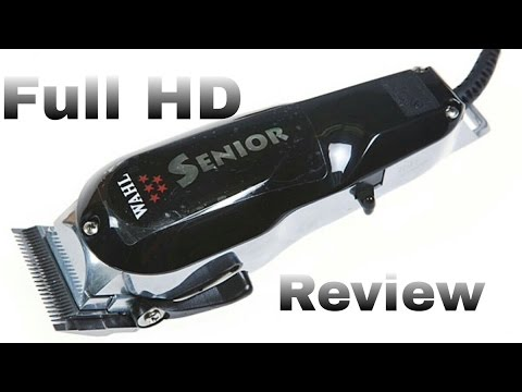 8f9816934ae La mejor maquina Wahl-Review - YouTube