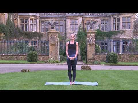 30 Minutes Yoga Flow at Dusk