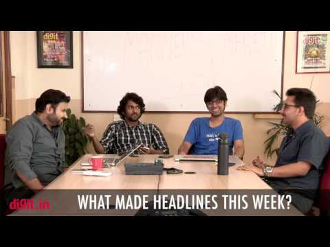 Digit Talks - What made headlines this week?